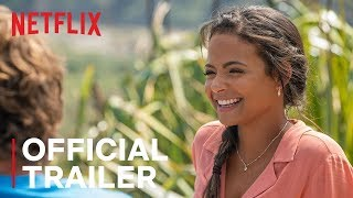 NEW ON NETFLIX: Falling Inn Love Starring Christina Milian | Official Trailer