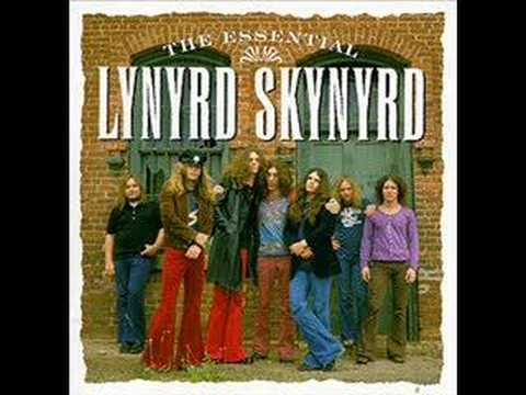 Call Me The Breeze by Lynyrd Skynyrd