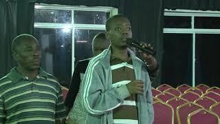 Unabii Na Uponyaji Papo Hapo - Prophet Frank Julius Kilawah