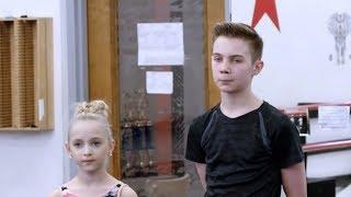 Brady Is Worried He May Be SENT HOME AGAIN   Dance Moms   Season 8, Episode 12