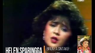 Helen Sparingga - Birunya Cintaku (1985) (Selekta Pop)