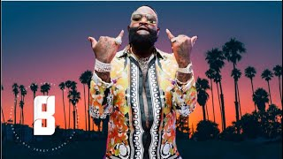 Luxury Living(W/Hook) Rick Ross | Drake Type Beat With Hook By IAM3AM | Rap Instrumental 2020