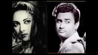 Tere Nainon Ne Chori Kiya - Suraiyya - Pyaar Ki Jeet - YouTube
