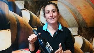 Anne-Laure Sicard vous parle de son vin !
