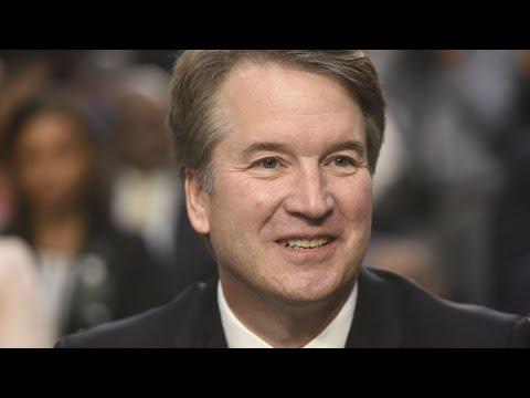Judge Kavanaugh's accuser wants FBI investigation