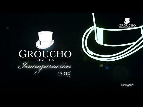 Opening Discoteca Groucho