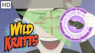 Wild Kratts - Top Season 2 Moments (80 Minutes!) | Kids Videos