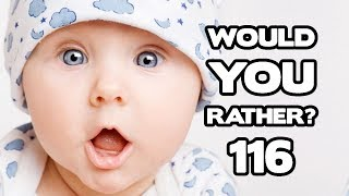 Would you rather stop using bathroom or stop using kitchen? - Video Youtube