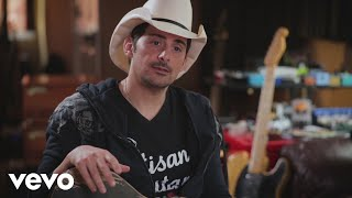 Brad Paisley – Gold All Over the Ground (Johnny Cash: Forever Words) thumbnail