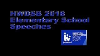 Watch Junior Speakers on Youtube.