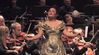 Ch. Gounod: Faust, Air de bijoux, Dirigent: Unai Urretxo, Bilbao Orkestra Sinfonikoa
