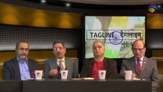Kashmiri Pandits in TAG LINE @TAG TV
