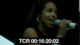 Aaliyah - Are You That Somebody (KMEL All Star Jam) [Aaliyah.pl]