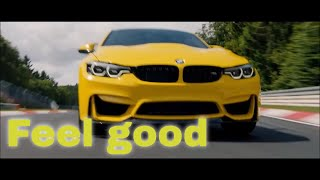 Syn Cole -  Feel Good (NCS Release) - Car Music Video