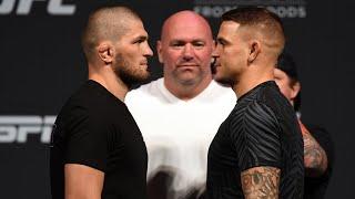 UFC 242: Khabib x Poirier - Só existe um Rei
