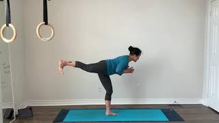 Yoga April 23, 2021
