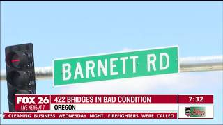 422 Bridges In Bad Condition