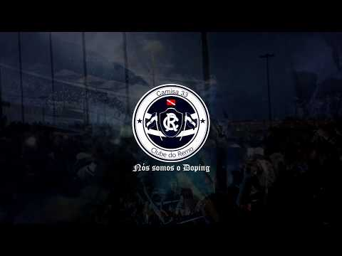 """""""Camisa 33 - Descida Pós Jogo (REMO x Atlético)"""" Barra: Camisa 33 • Club: Remo"""