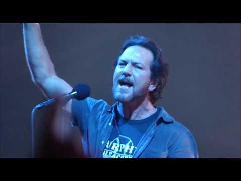 Pearl Jam - Release - Wrigley Field (August 20, 2016)