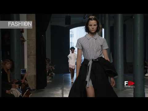 KATTY XIOMARA Portugal Fashion Spring Summer 2019 - Fashion Channel
