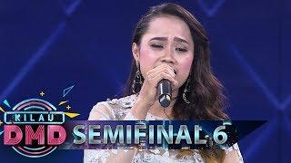 Dwi Ternyata jago Nyanyi India! Multi Talented Banget Sih - Semifinal Kilau DMD (6/4)