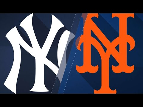 8/16/17: Yankees best the Mets in a 5-3 victory