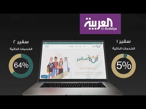 العرب اليوم - شاهد: معاناة المبتعثين السعوديين مع سفير 2 مستمرة