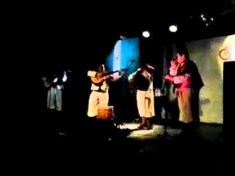 Los cantores del alba tata dios