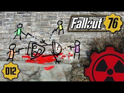 Fallout 76 | B.E.T.A. - #012: Himmel, Arsch und Tafelbesteck ☢ [Lets Play - Deutsch]