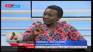 Dau la Elimu: Mtaala mpya wa elimu - Sehemu ya tatu 28/1/2017