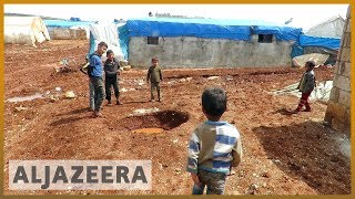 🇸🇾 UN: Challenges persist in meeting humanitarian needs in Syria | Al Jazeera English - Video Youtube