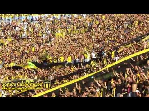 """""""Homenaje a la hinchada de Peñarol   Clausura 2013 HD"""" Barra: Barra Amsterdam • Club: Peñarol"""