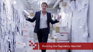 Vidéo de MasterControl Manufacturing Excellence
