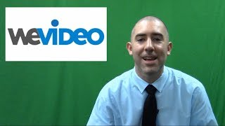 WeVideo - The Premiere Editing Software in Education
