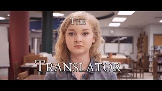 The Translator (Short Comedy Film)
