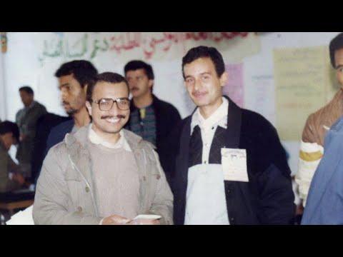 العرب اليوم - شاهد: عبد الكريم الهاروني رئيس مجلس شورى حركة النهضة في تونس