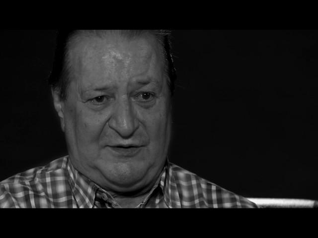 Javier González Rodríguez, S.J.