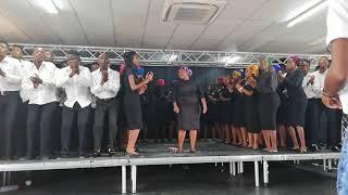 Jesu By Inqayizivele Gospel Choir (Zing Fam 🤟)