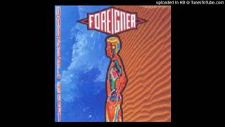 Foreigner - No Hiding Place