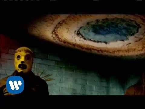 Slipknot - Sulfur [OFFICIAL VIDEO] online metal music video by SLIPKNOT (IA)