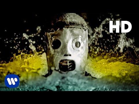 Slipknot - Sulfur [OFFICIAL VIDEO]