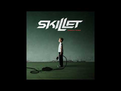 Skillet- Yours to Hold(Instrumental)