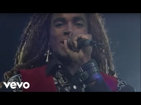Milli Vanilli - All Or Nothing (Peters Pop-Show 02.12.1989) (VOD)