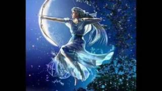 Fantasy- König in der Nacht