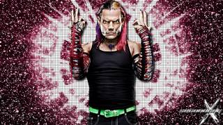 "WWE: ""No More Words"" ► Jeff Hardy 5th Theme Song"