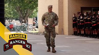 How to volunteer for the 75th Ranger Regiment