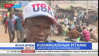 Narrow escape: Mathare residents speak up on post-election attacks