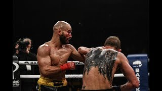 At Bare Knuckle FC 5, check out the wild slugfest between Artem Lobov and Jason Knight on Saturday night in Biloxi, Miss.  Video courtesy of Bare Knuckle FC (Filmed by Evan Zentar)   Musicbed SyncID: MB01PXOAUHL9OI2   Subscribe: http://goo.gl/dYpsgH  Check out our full video catalog: http://goo.gl/u8VvLi Visit our playlists: http://goo.gl/eFhsvM Like MMAF on Facebook: http://goo.gl/uhdg7Z Follow on Twitter: http://goo.gl/nOATUI Read More: http://www.mmafighting.com Subscribe to the podcast: http://applepodcasts.com/mmahour  MMA Fighting is your home for exclusive interviews, live shows, and more for one of the world's fastest-growing sports. Get latest news and more here: http://www.mmafighting.com