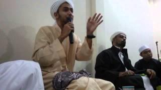 Tausiyah Habib Ali Zainal Abidin Alkaff