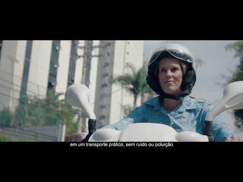 Filme 5: Mobilidade elétrica na cidade: Veículos levíssimos